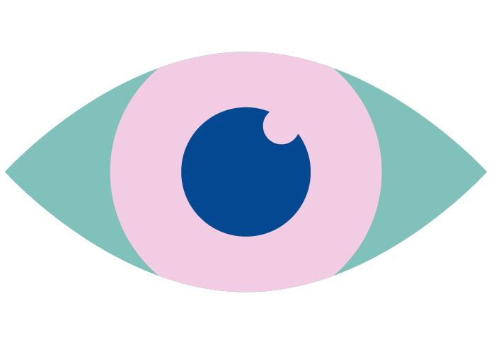 Corporate Design Eye